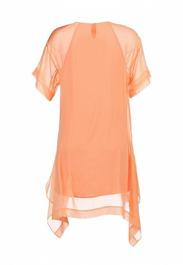 Вечернее / коктейльное платье BCBGMAXAZRIA SIL66A20: изображение 2