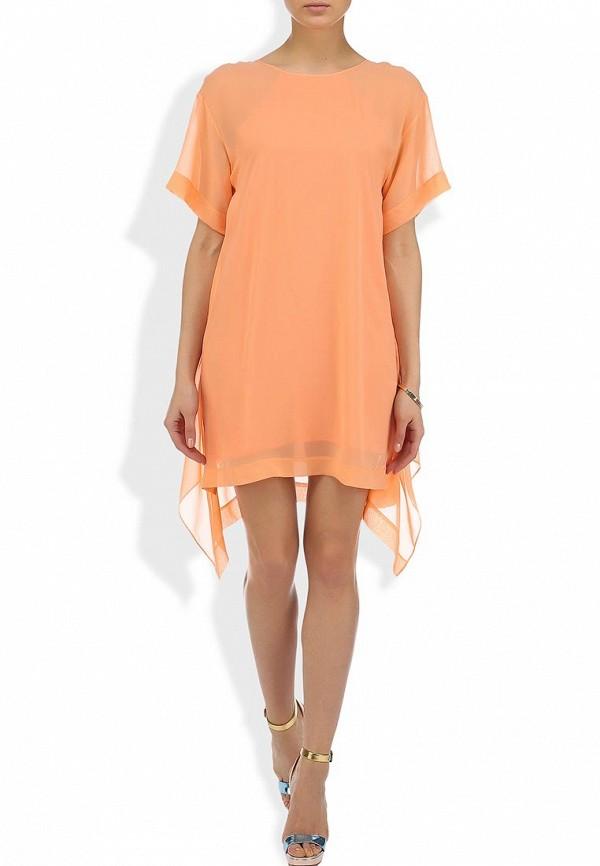 Вечернее / коктейльное платье BCBGMAXAZRIA SIL66A20: изображение 4