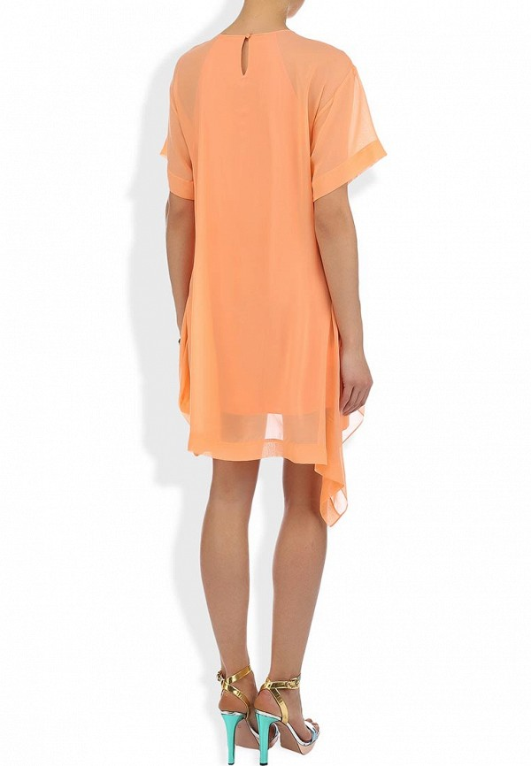 Вечернее / коктейльное платье BCBGMAXAZRIA SIL66A20: изображение 5
