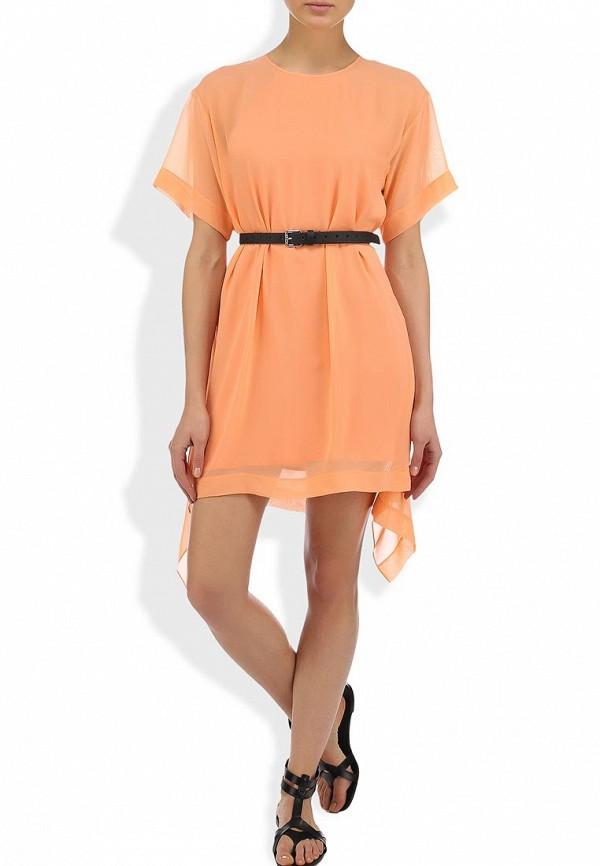 Вечернее / коктейльное платье BCBGMAXAZRIA SIL66A20: изображение 6