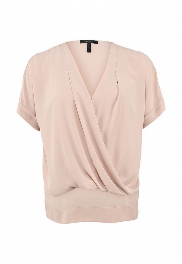 Блуза BCBGMAXAZRIA WQR1S036: изображение 7