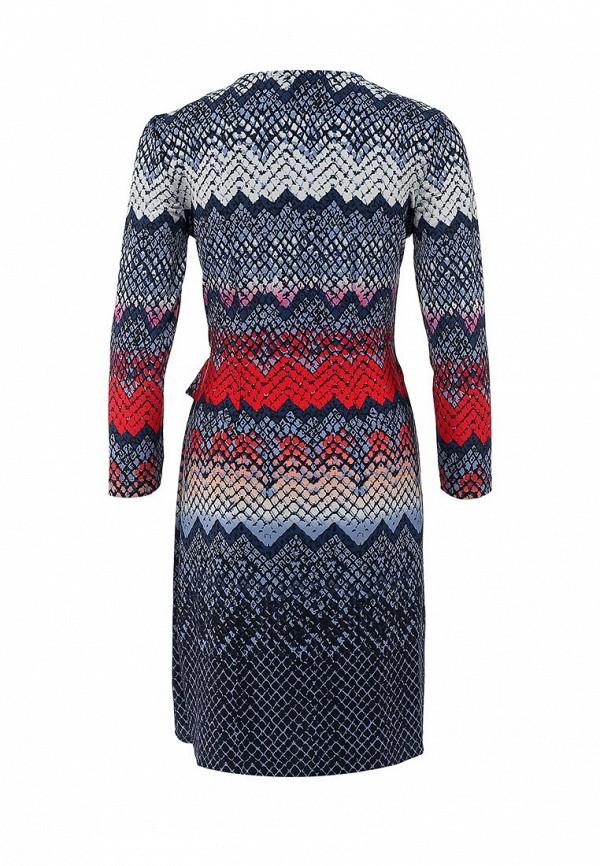 Платье-миди BCBGMAXAZRIA YKT66A24: изображение 3