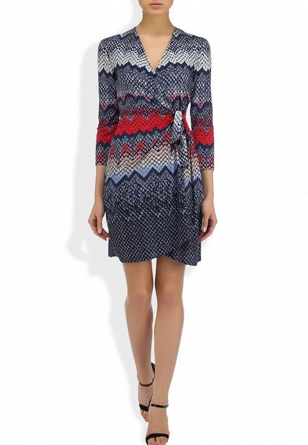 Платье-миди BCBGMAXAZRIA YKT66A24: изображение 7