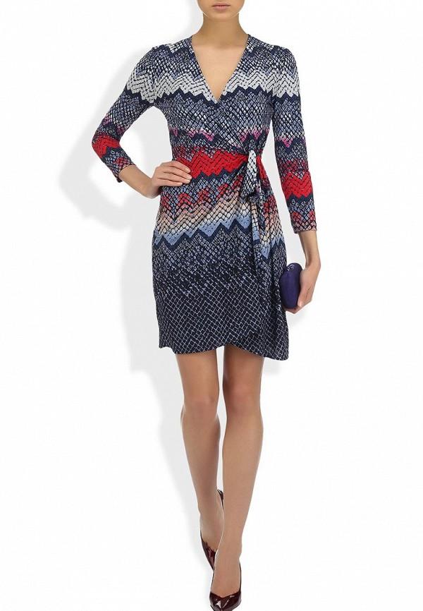 Платье-миди BCBGMAXAZRIA YKT66A24: изображение 11