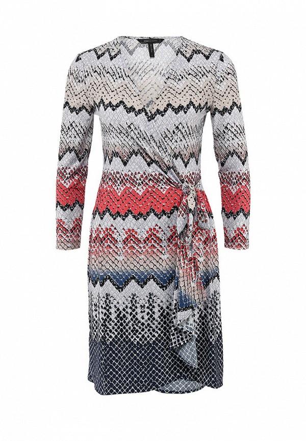 Платье-миди BCBGMAXAZRIA YKT66A24: изображение 15