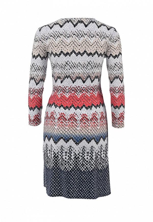 Платье-миди BCBGMAXAZRIA YKT66A24: изображение 17