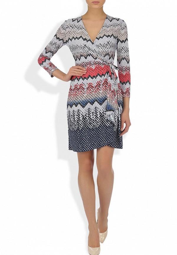Платье-миди BCBGMAXAZRIA YKT66A24: изображение 21