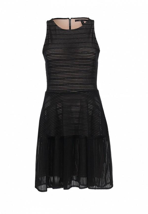 Платье-миди BCBGMAXAZRIA YWZ65A58: изображение 2
