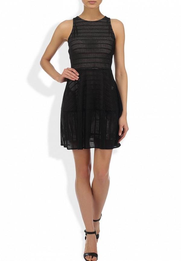 Платье-миди BCBGMAXAZRIA YWZ65A58: изображение 8