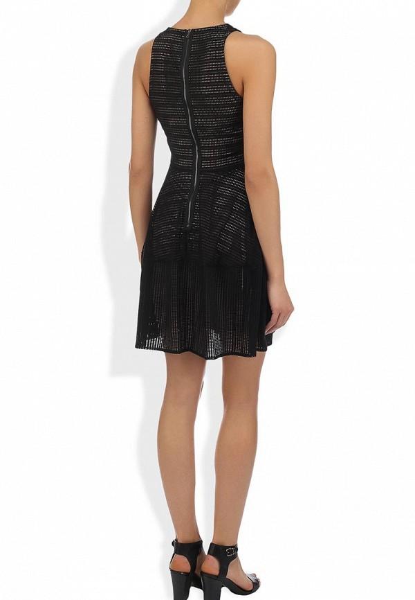 Платье-миди BCBGMAXAZRIA YWZ65A58: изображение 10