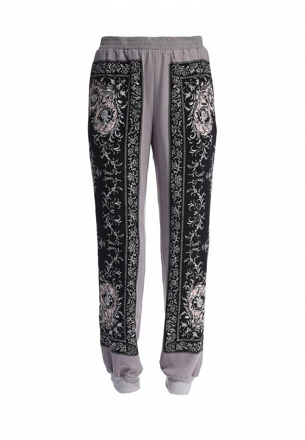 Женские зауженные брюки BCBGMAXAZRIA KAB2F311: изображение 2