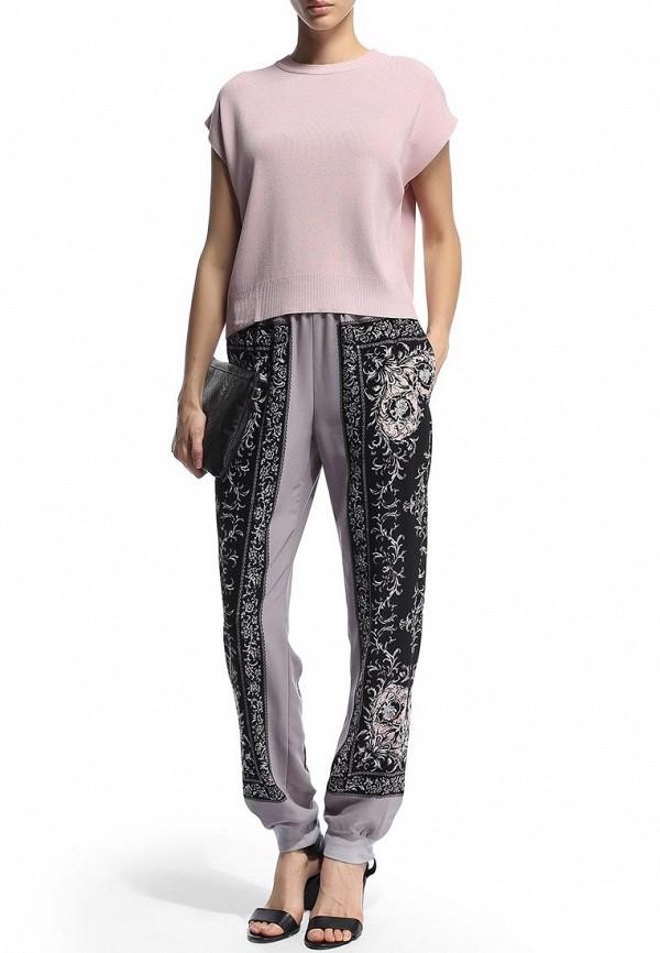 Женские зауженные брюки BCBGMAXAZRIA KAB2F311: изображение 7