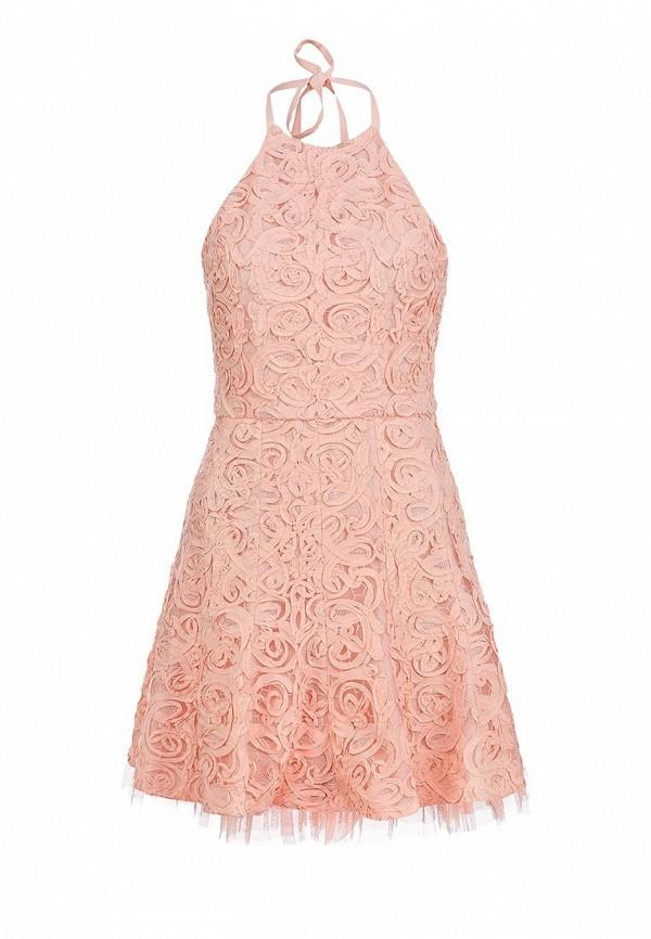 Платье-мини BCBGMAXAZRIA KGC62A35: изображение 2
