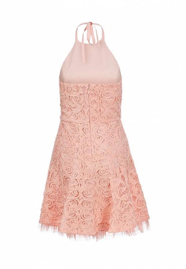 Платье-мини BCBGMAXAZRIA KGC62A35: изображение 4