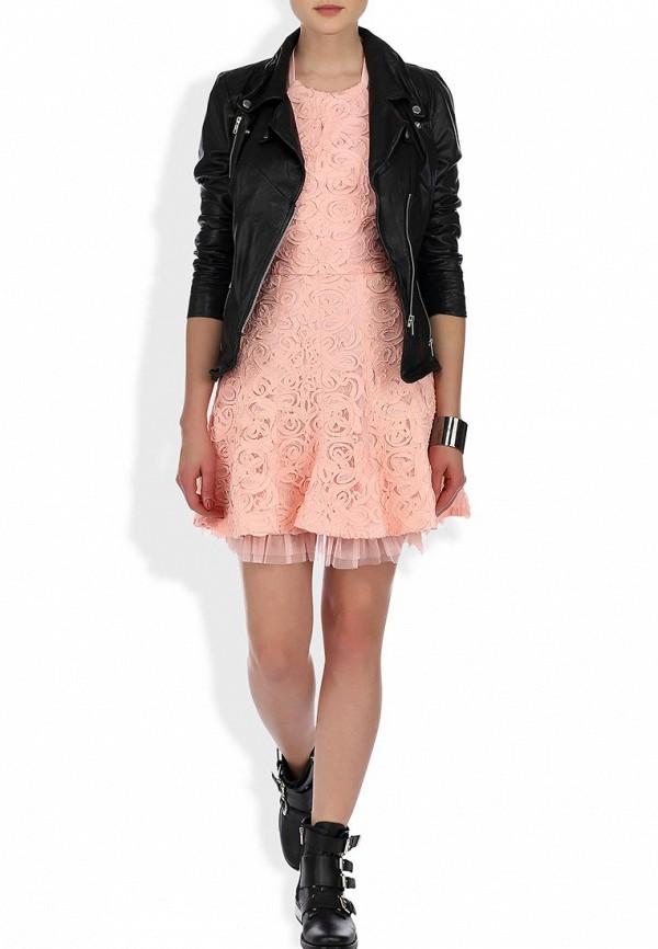 Платье-мини BCBGMAXAZRIA KGC62A35: изображение 8