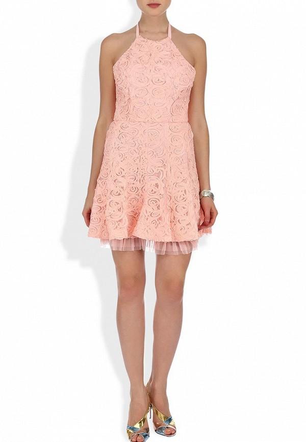 Платье-мини BCBGMAXAZRIA KGC62A35: изображение 12