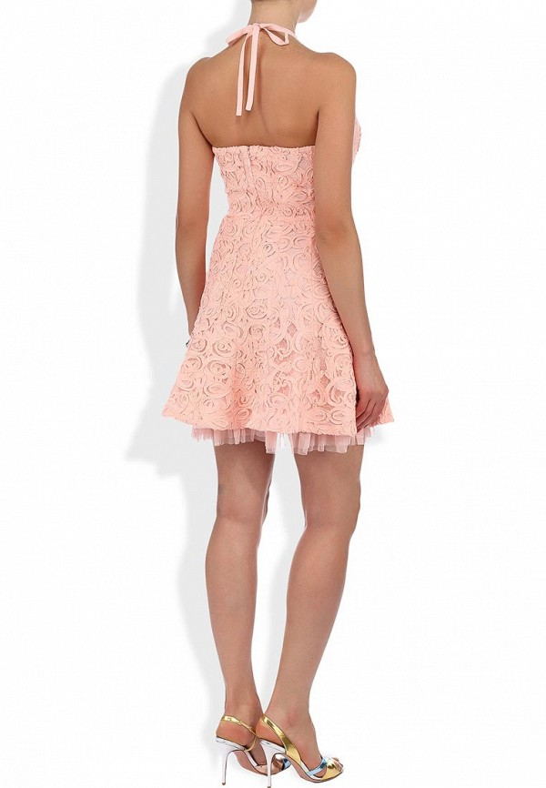 Платье-мини BCBGMAXAZRIA KGC62A35: изображение 14