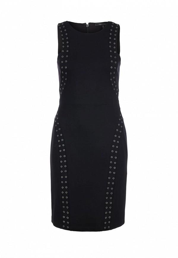 Платье-миди BCBGMAXAZRIA ONW61A42: изображение 2
