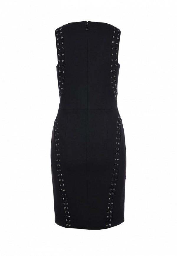Платье-миди BCBGMAXAZRIA ONW61A42: изображение 4