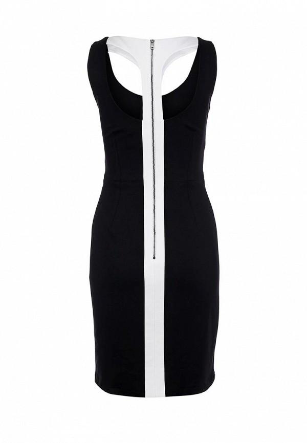 Платье-миди BCBGMAXAZRIA ONW6Z869: изображение 3