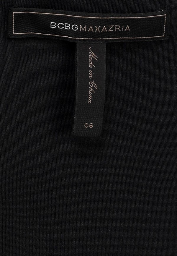 Платье-миди BCBGMAXAZRIA ONW6Z869: изображение 5