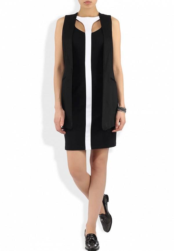 Платье-миди BCBGMAXAZRIA ONW6Z869: изображение 7