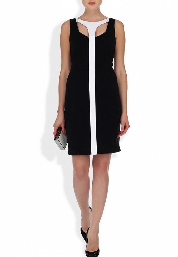 Платье-миди BCBGMAXAZRIA ONW6Z869: изображение 11