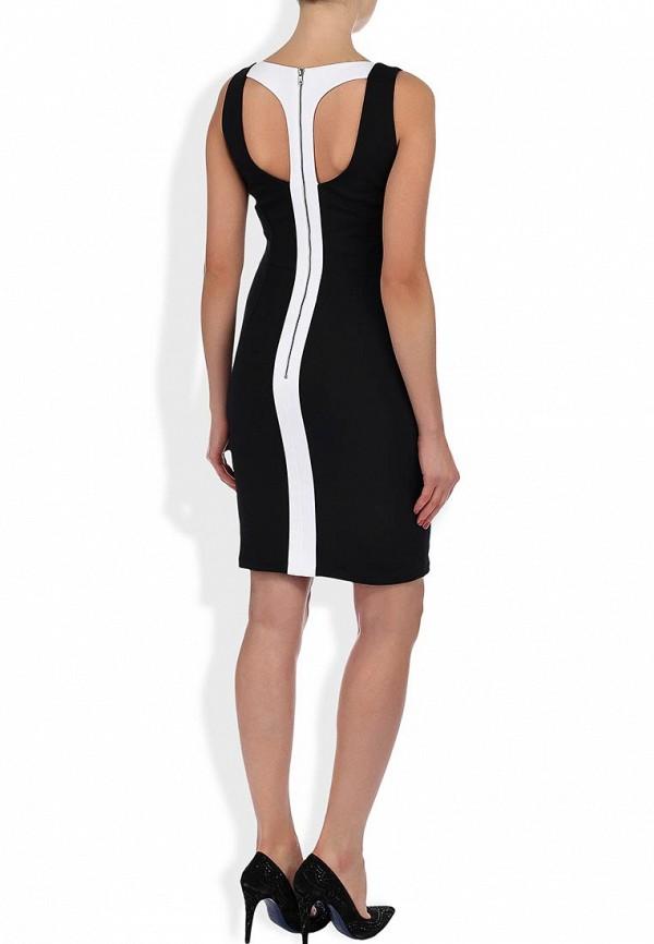Платье-миди BCBGMAXAZRIA ONW6Z869: изображение 13