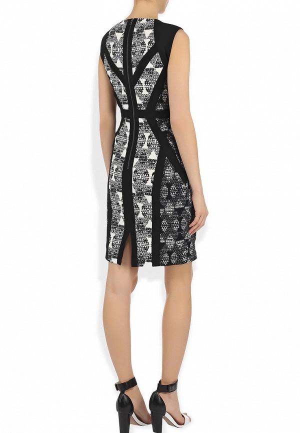 Платье-миди BCBGMAXAZRIA CCL62A43: изображение 9