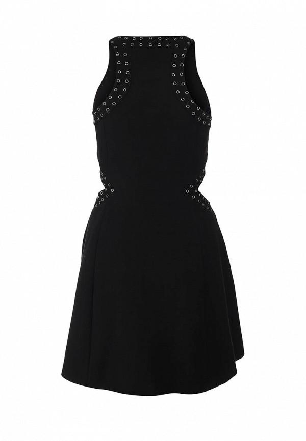 Платье-миди BCBGMAXAZRIA IZD62A32: изображение 3