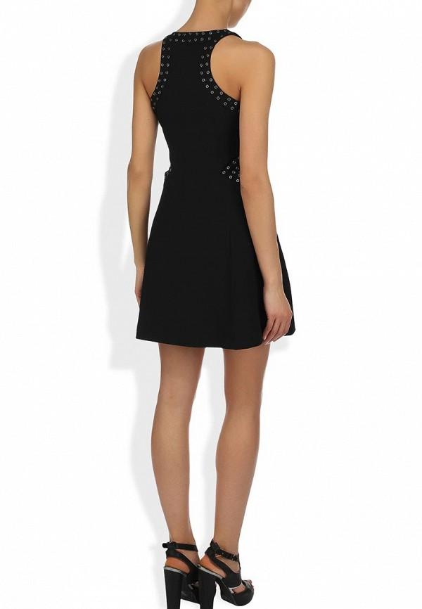 Платье-миди BCBGMAXAZRIA IZD62A32: изображение 9