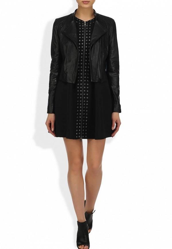 Платье-миди BCBGMAXAZRIA IZD62A32: изображение 11