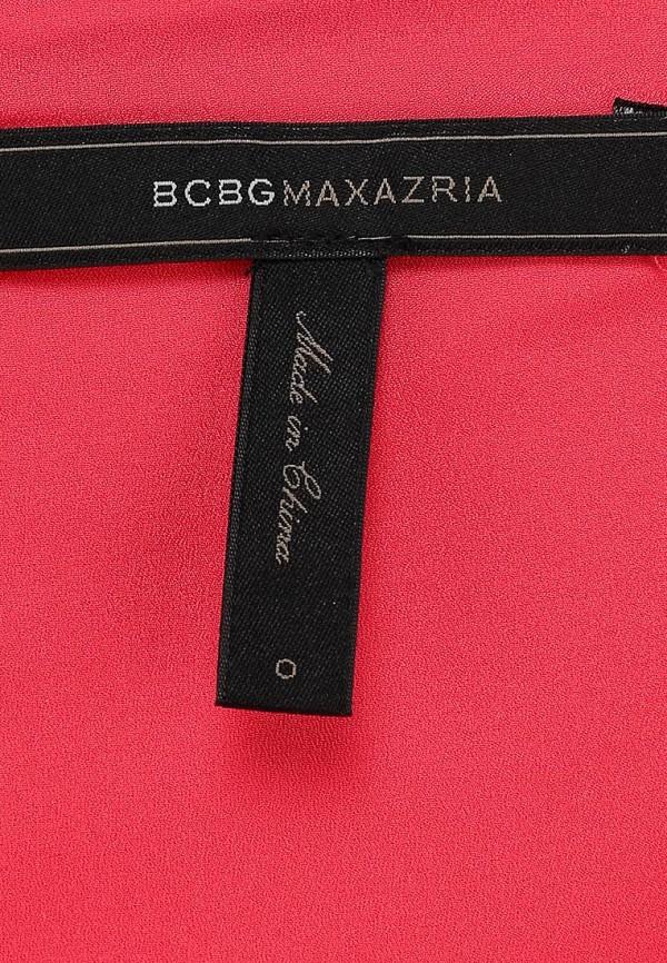 Платье-миди BCBGMAXAZRIA ZBA62A63: изображение 5