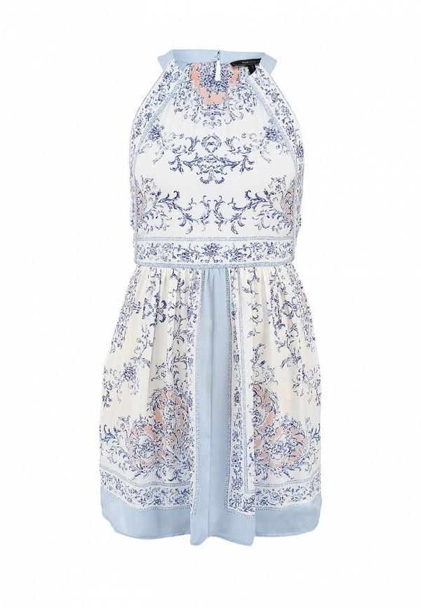 Платье-мини BCBGMAXAZRIA JVG64A46: изображение 2