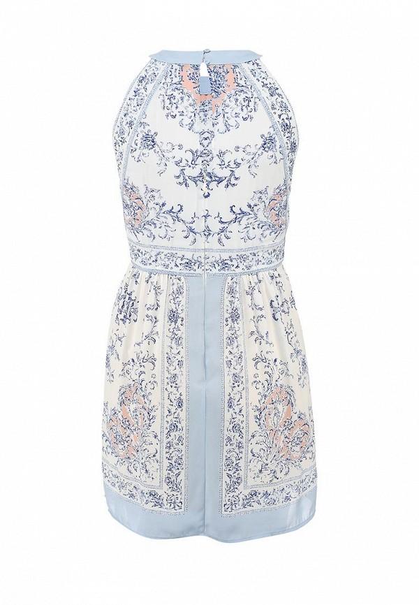 Платье-мини BCBGMAXAZRIA JVG64A46: изображение 3