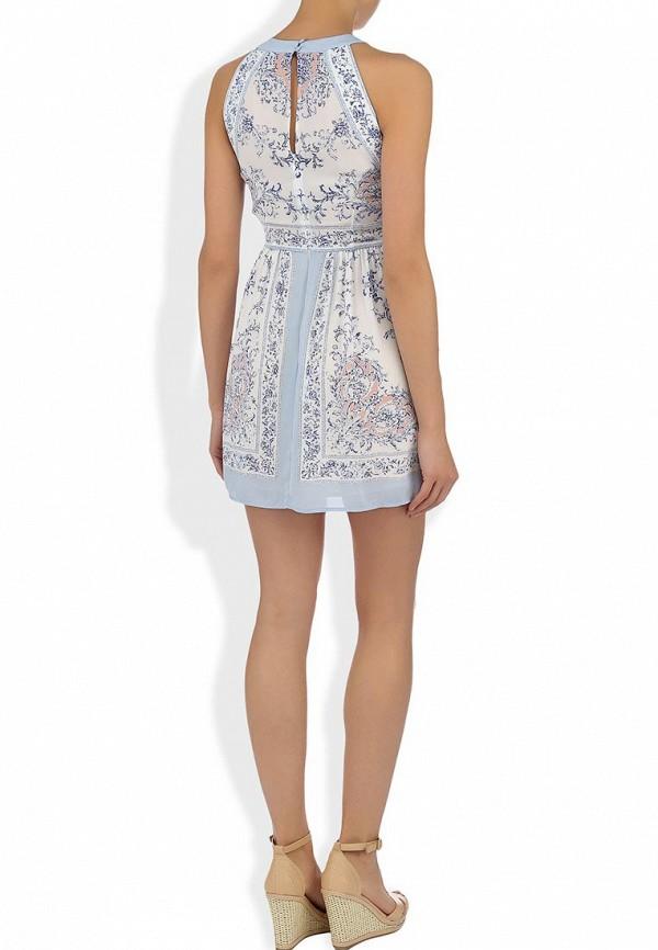 Платье-мини BCBGMAXAZRIA JVG64A46: изображение 9