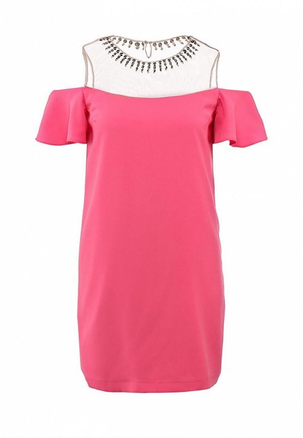 Платье-мини BCBGMAXAZRIA LMQ65A74: изображение 2