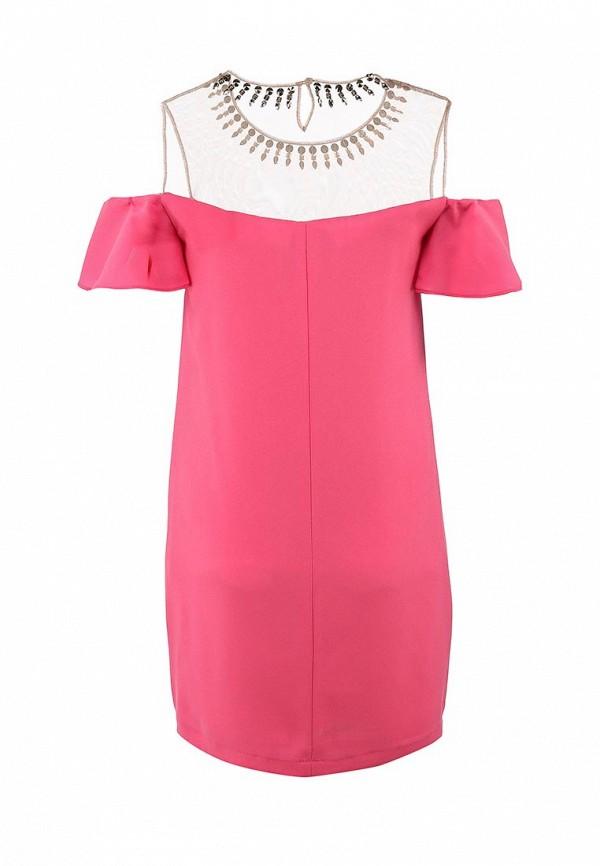 Платье-мини BCBGMAXAZRIA LMQ65A74: изображение 3