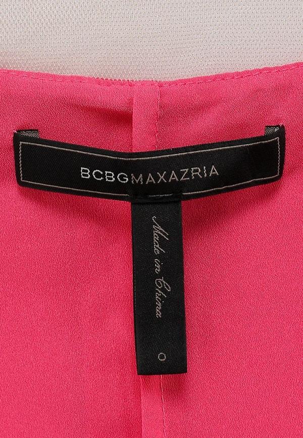 Платье-мини BCBGMAXAZRIA LMQ65A74: изображение 5