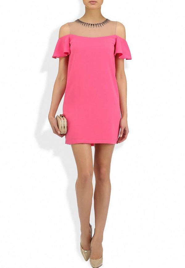 Платье-мини BCBGMAXAZRIA LMQ65A74: изображение 7