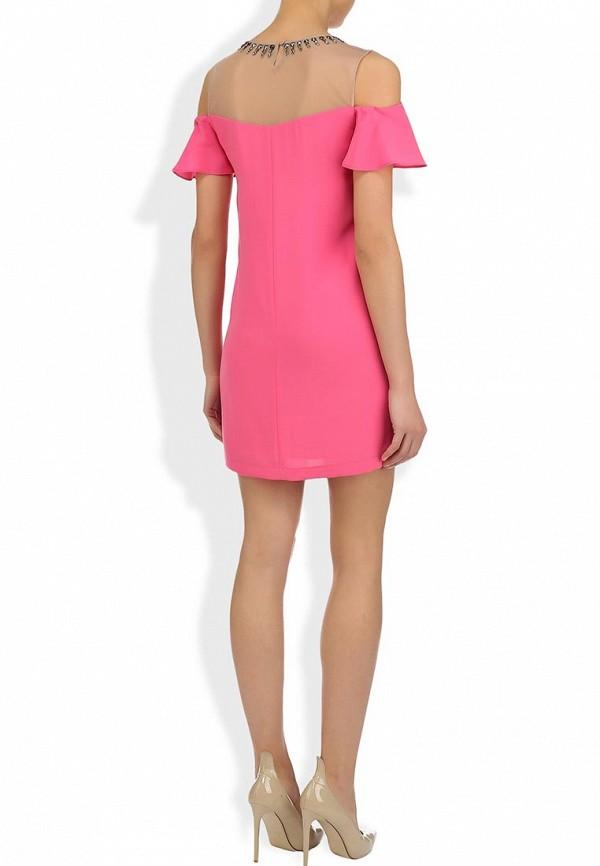Платье-мини BCBGMAXAZRIA LMQ65A74: изображение 9