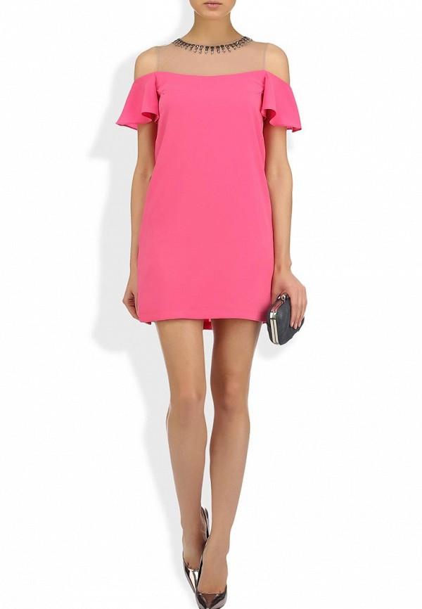 Платье-мини BCBGMAXAZRIA LMQ65A74: изображение 11