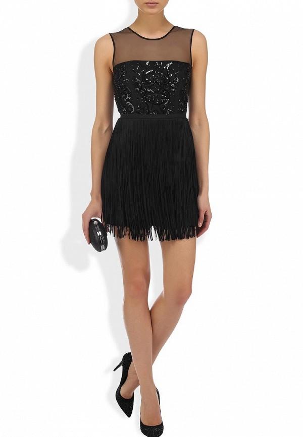 Платье-мини BCBGMAXAZRIA NPM62A95: изображение 8