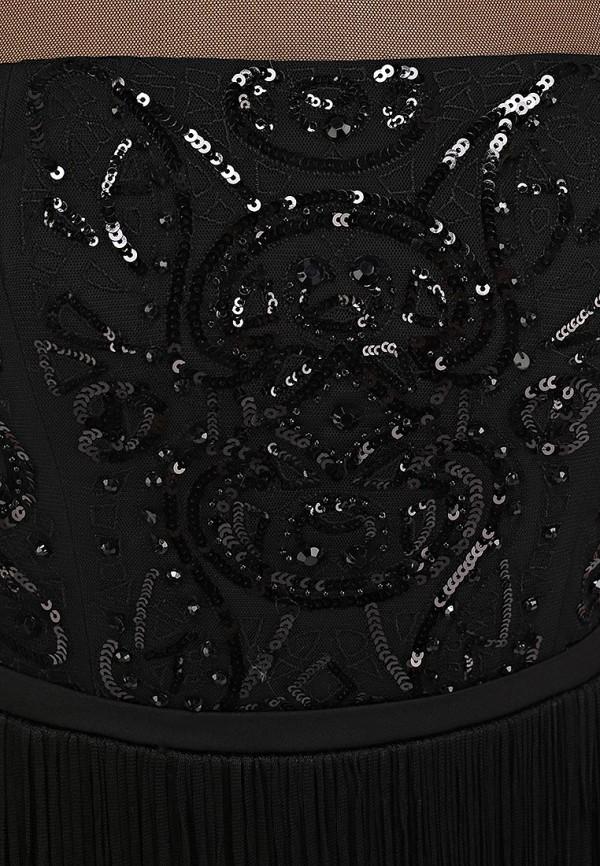 Платье-мини BCBGMAXAZRIA NPM62A95: изображение 14