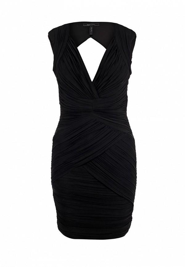 Платье-мини BCBGMAXAZRIA NYC6R194: изображение 2
