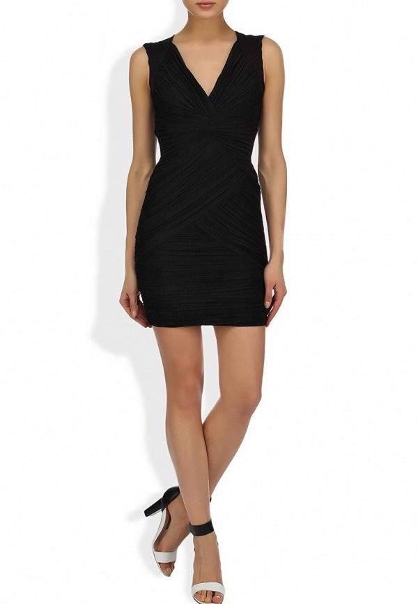 Платье-мини BCBGMAXAZRIA NYC6R194: изображение 7