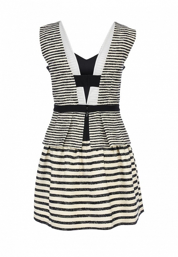 Платье-мини BCBGMAXAZRIA NRD6Z705: изображение 2