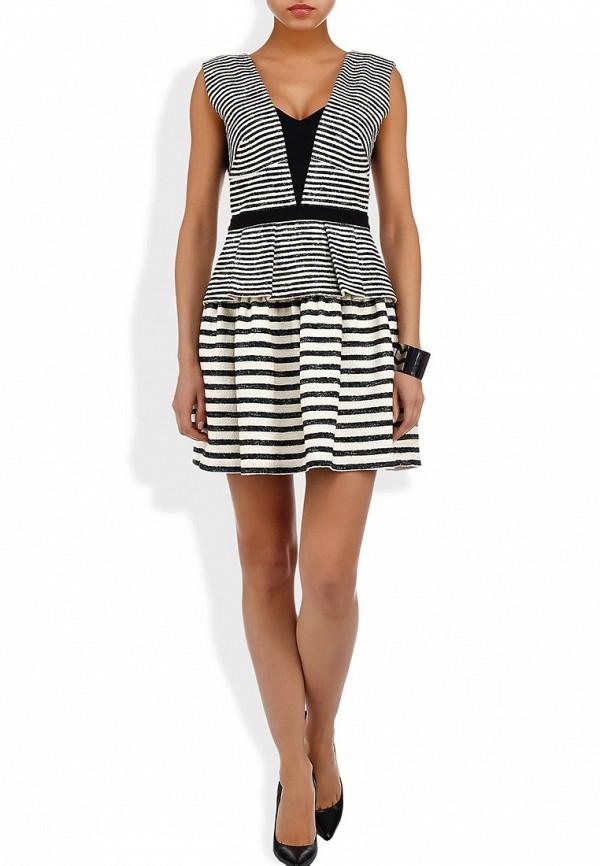 Платье-мини BCBGMAXAZRIA NRD6Z705: изображение 4
