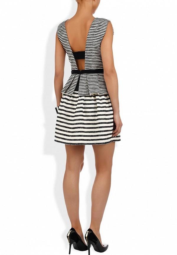 Платье-мини BCBGMAXAZRIA NRD6Z705: изображение 5
