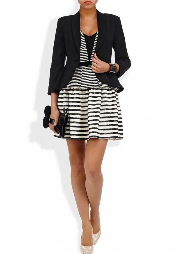Платье-мини BCBGMAXAZRIA NRD6Z705: изображение 6
